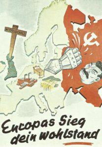 Europas Sieg dein Wohlstand