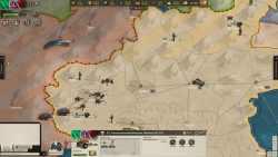 Call of War Einheiten