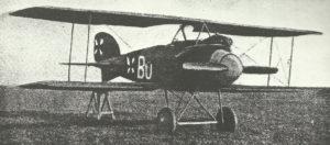 Albatros DI Jäger