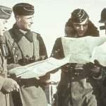 Kriegstagebuch 26. November 1941