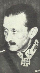 finnischer Oberbefehlshaber Mannerheim