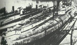 Handels-U-Boote