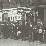Kriegstagebuch 7. November 1916