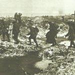 Kriegstagebuch 17. November 1916
