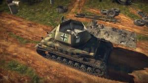Flakpanzer Ostwind