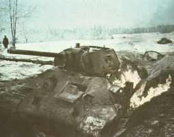 Produktion und Verluste an Panzern