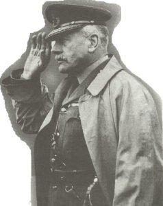 Feldmarschall Sir Douglas Haig