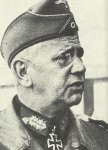 Feldmarschall Walter von Reichenau