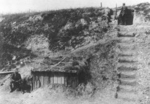 Abschnitt der Siegfried-Linie