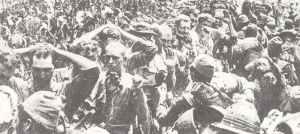 US-Kriegsgefangene auf Corregidor