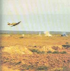 Hawker Hurricane 'Panzerknacker'