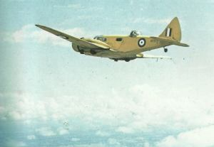 Airspeed Oxford