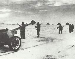 Wehrmacht Kriegsgliederung Dezember 1943