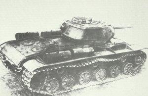 Prototyp KW-1S