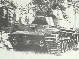 T-100 'Sotka'