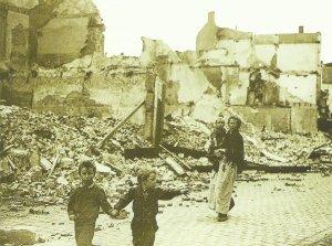 Ruinen von Termond