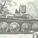 Munitionspanzer 38((t)