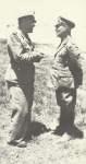 Kesselring mit Rommel
