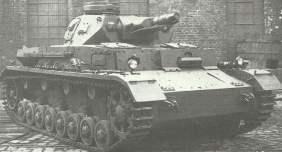PzKpfw IV E