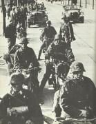 Kradschützen der SS-Division Reich