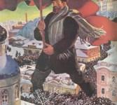 bolschewistische Koloss