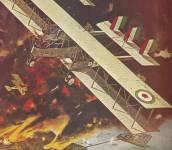 Luftangriff auf Pola