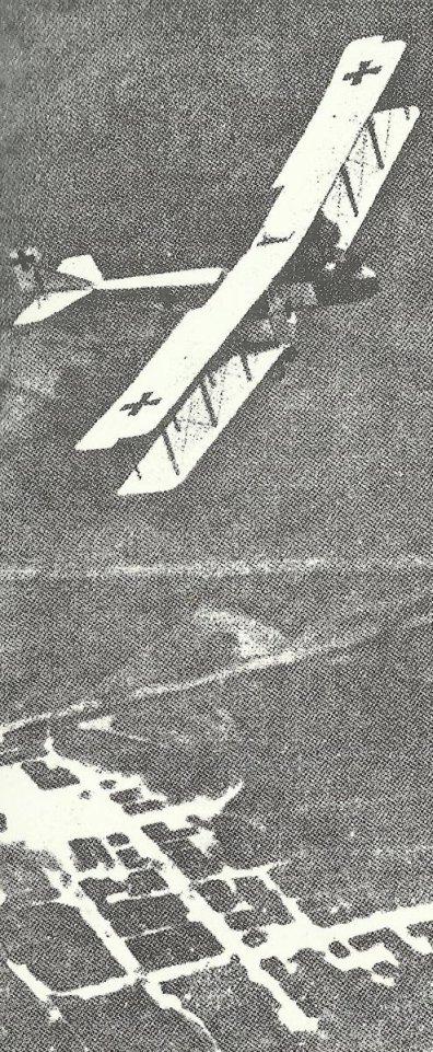Gotha-Bomber