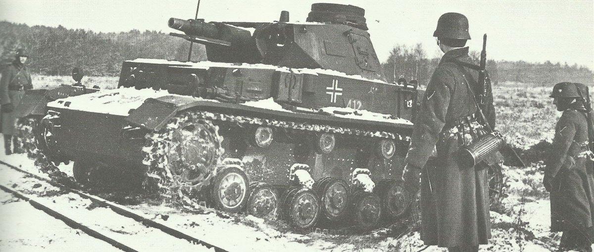 PzKpfw IV C