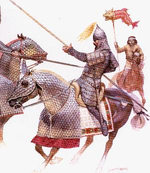 Armenischer Cataphract