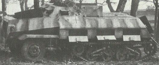 Munitionskraftwagen