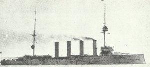 HMS Drake