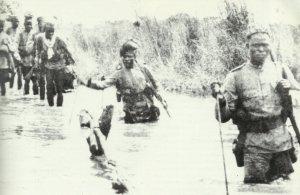 Eingeborene-Truppen der KAR