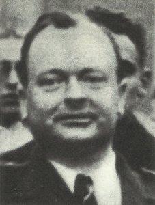 Anton Mussert