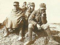Italienische Kriegsgefangene