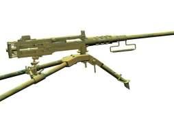 Browning 12,7-mm-Maschinengewehre M1921, M2