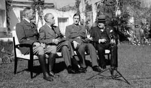 Casablanca-Konferenz