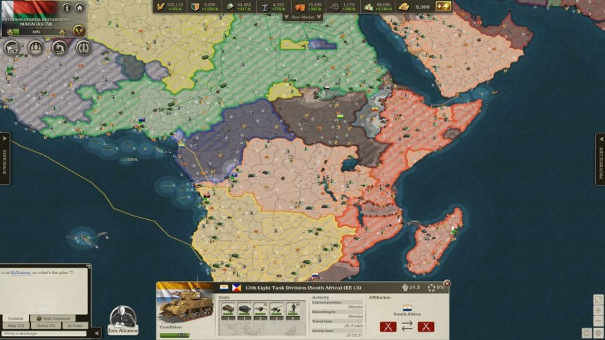 Call of War Weltkrieg