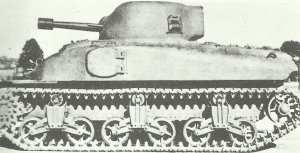 Mittlerer Panzer T6