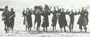 Internatonales Treffen am Kasserine-Pass
