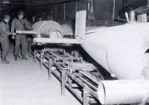 V-1-Produktion Mittelwerke