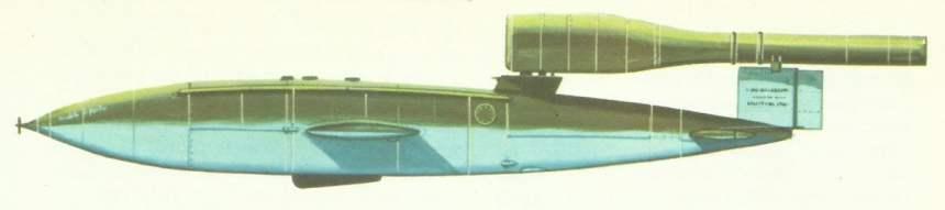 Fiesler Fi 103 Flugbombe