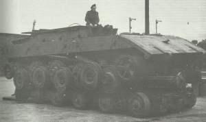 Panzer E-100