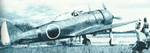 Ki-44-Ic Shoki