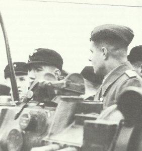 Schüler als Luftwaffenhelfer