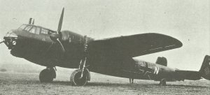 Dornier Do 217E-4