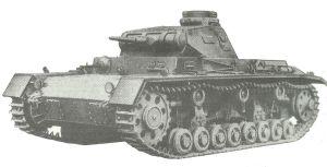 PzKpfw III Ausf. D