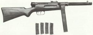 Beretta Modell 38/42