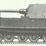 Jagdpanzer Elefant