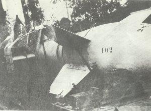 Fallbombe Fritz-X