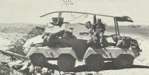 Funkwagen SdKfz 263